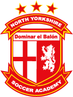 North Yorkshire Soccer Academy